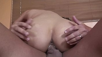 Big Tits Blonde MILF cheats on Husband with his Best Friend got a Facial