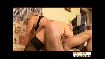 78 years old nasty grandma Vorschaubild