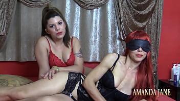 CAM-Girl Amanda Jane und Angelina sind camgirl schweiz