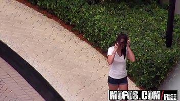 Mofos - Pervs On Patrol - (Tammy Tyler) - Rain Down on These Titties