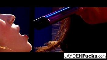 Girl on Girl with Taylor Vixen & Jayden Jaymes