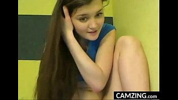 Innocent Teen Cam Girl