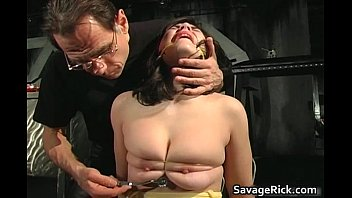Sexy Giselle gets horny as her beautiful