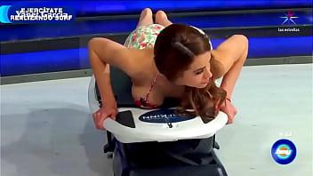 Garcia en bikini Yanet garcia tetotas en bikini y nalgotas en short hoy