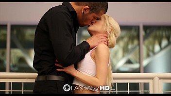 FantasyHD - Submissive teen Piper Perri tries fantasy bondage sex