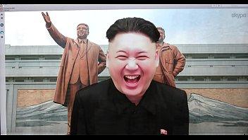 Trump War III - Kim Jong Un, Ivanka Trump, Donald Trump, Kellyanne Conway Orgy Time
