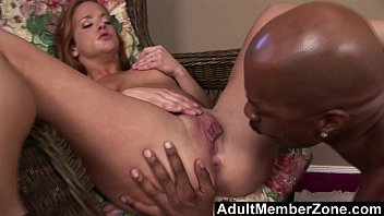 Pumping adult Adultmemberzone - gabriella banks gets a pussy full of black cock