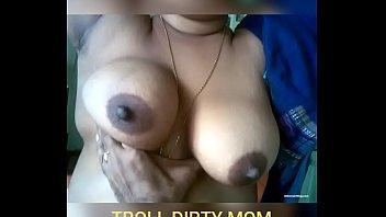 Tamil amma is milky aunty