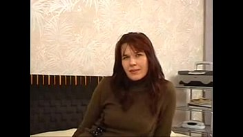 Lana (40 years old) russian milf in Mom's Casting