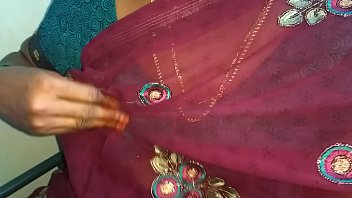 tamil aunty telugu aunty kannada aunty malayalam aunty Kerala aunty hindi bhabhi horny desi north ndian south indian horny vanitha wearing saree village school teacher  and shaved pussy press hard boobs press nip rubbing pussy