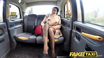 Fake Taxi Tattoos big juicy tits and long sexy legs gets anal - 69VClub.Com