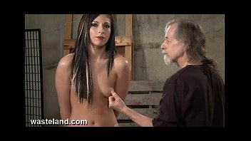 Extreme sex toy 2 Wasteland bondage sex movie - lessons in obedience pt 2