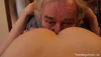 Old-n-Young.com - Charli Red - Swapping photos for sex
