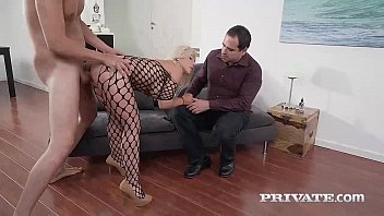 Taste her ass torrent Milf nikyta enjoys hard anal while her husband watches