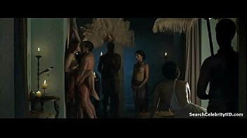 Celeb nude lucy lawless Lucy lawless in spartacus 2010-2013