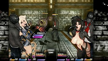Free adult xxx pc games Malise and the machine - adult pc rpg - preview video