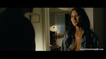 Olivia Munn Nicole Moore in The Babymakers 2012