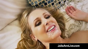 Mother and son fuck sessions Hot step mother julia ann gets nude naughty with step son