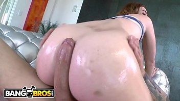 BANGBROS - Redhead Jodi Taylor Taking Big Dick Up The Ass On Mr Anal!