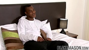 First time appearance for big cocked black stud Tyson Tyler