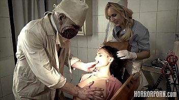 HORRORPORN – Dentist