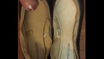Emerson flats cumshot shoes
