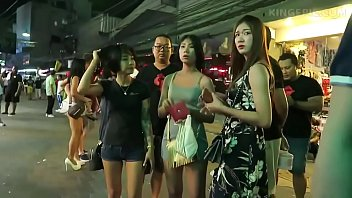 Sex Tourist with Thai Girls and Hookers!