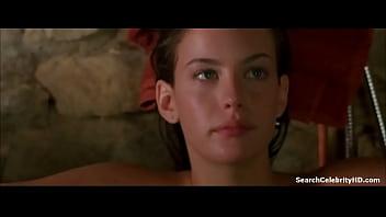 Liv tyler sex movie Liv tyler in stealing beauty 1996