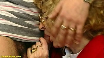 hairy 81 years old mom needs rough sex thumbnail