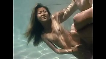 Free underwater sex photos - Asian kara tai enjoys to fuck underwater