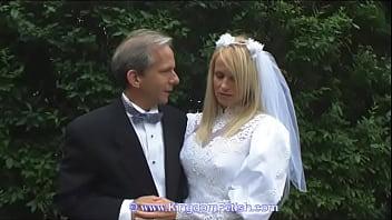 Cuckold Wedding
