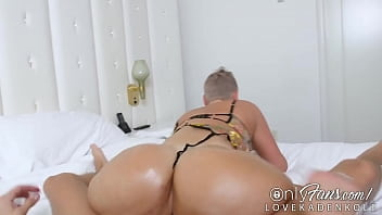 Watch kaden khloe as she takes it in her asshole  Onlyfans porno izle