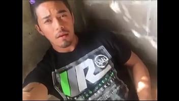 Gay hawaii hooker Keoni wacking