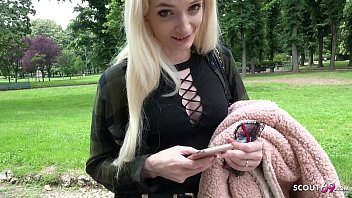Anorexia porn tgp German scout - skinny college teen real public pickup fuck