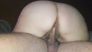 Sexy BBW Wet Pussy Fucking