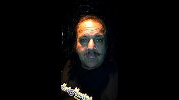 Nicky Ferrari & Ron Jeremy - Vegas Uncensored