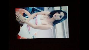 Chacy Luna Callista Indonesian model porn