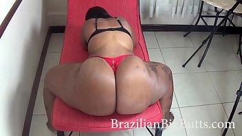 BrazilianBigButts.com Mega Booty Teasing and Getting Fucked porno izle
