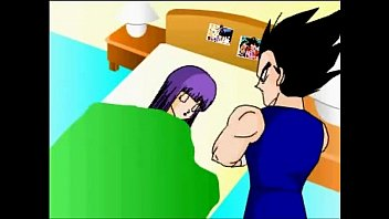 Dbz android sex Dbz vegeta x bulma new