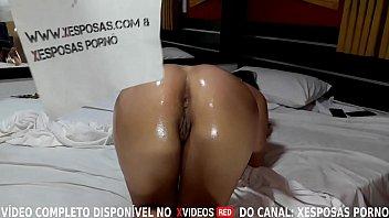 TOMOU NO CU! Atriz porno BRANQUINHA Cibele Pacheco dando o rabao gostoso para o ator dotado Big Bambu ARROMBAR SEM DO... somente aqui no Xesposas Porno! QUER GRAVAR UM VIDEO AQUI PARA NOSSO CANAL? ENTREM EM CONTATO!