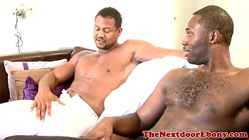 Gaysex amateur black hunks drilling hole