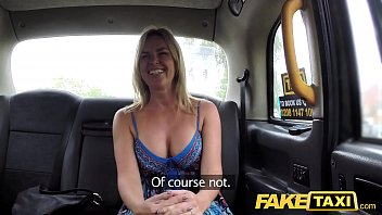 Free british mature fuck vids Fake taxi mum with big natural tits gets big british cock