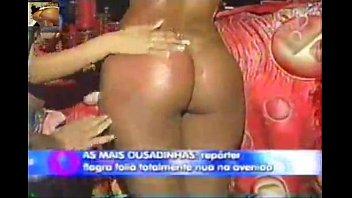 Naked women of rio carnival Denise bastidores bastidores do carnaval 2002