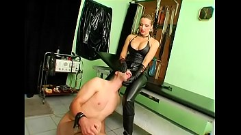 Sexy Lesbians Fuck With Strap On Toys In Some Sexy Bdsm Fetish