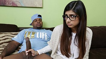 MIA KHALIFA - Busty Arab Babe Fucked By Jmac For The Very 1st Time