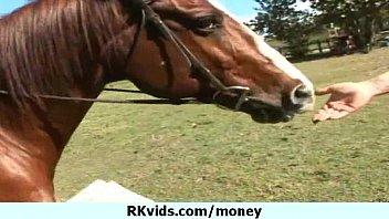 Jodhpurs pussy - Thats the spirit - money does talk 8