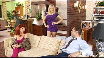 Redhead rearend Married with children milf redhead