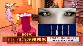 Facial muslces quiz - Stil-tv 120406 sexy-vyhra-quizshow