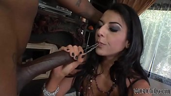 Anal Interracial Cheating Tiny French Wife