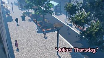 Family Rules Julia's  Thursday